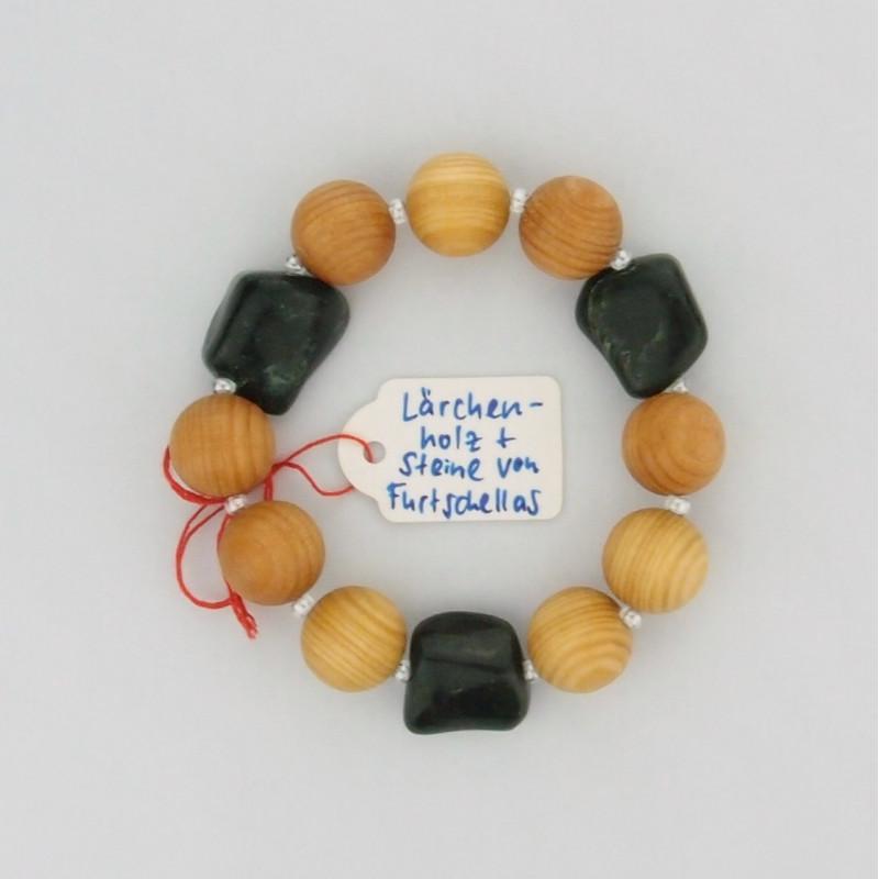 Perlen aus dem Engadin