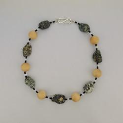 Perlen aus dem Engadin Inn