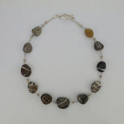 Steinkette Thur (Flaach ZH)