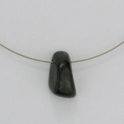 Steinanhänger Engadin (Furtschellas)