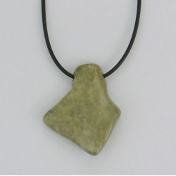 Steinanhänger Engadin (Flaz)