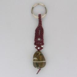 Schlüsselanhänger Thur (Flaach ZH)